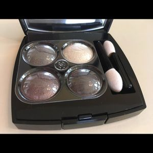 Chanel Les Ombres eye shadow